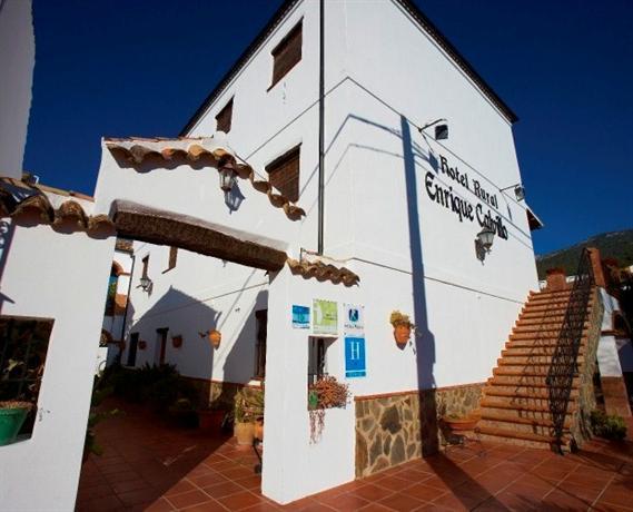 Hotel Rural Enrique Calvillo