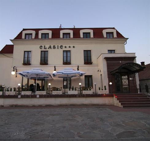 Hotel Clasic