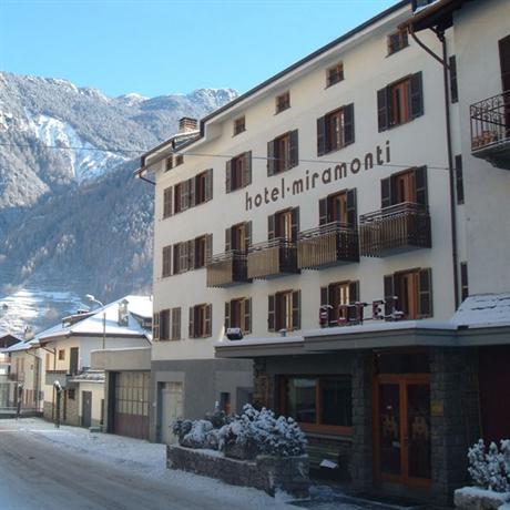 hotel miramonti chiesa in valmalenco offerte in corso