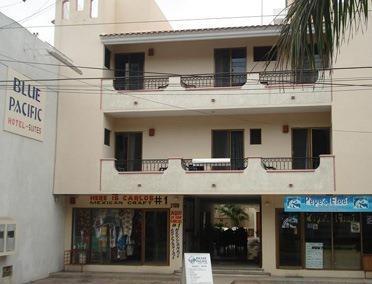Blue Pacific Hotel-Suites