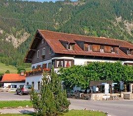 Hotel Wendelstein Bayrischzell