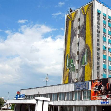 Fakel Hotel