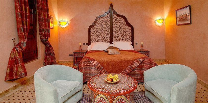 Riad Alida Hotel Marrakech