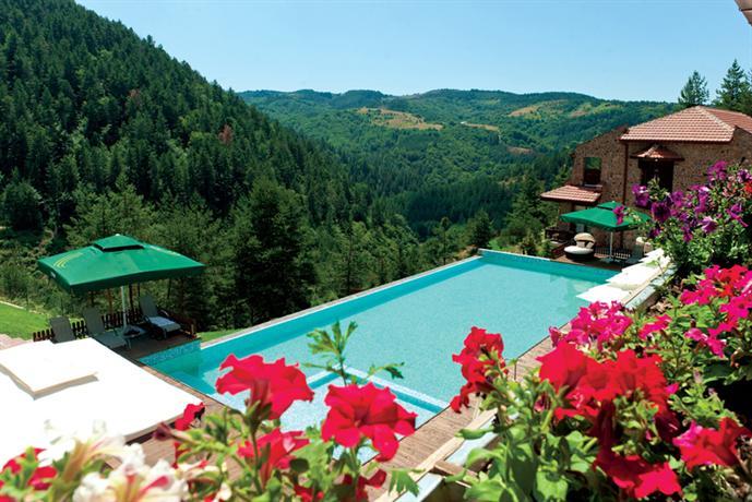 Aurora Hotel And Spa Macedonia