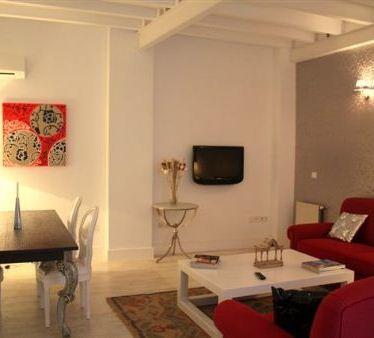 Castellar Singular Apartments Seville