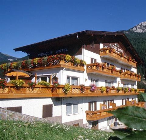 Piccolo Hotel Vigo di Fassa