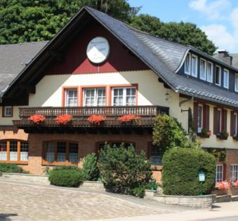 Privathotel Brugges Loui