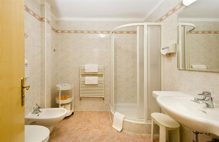 Hotel Freina Selva Italy