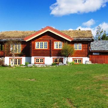Nythun Hoyfjellstue Hotel