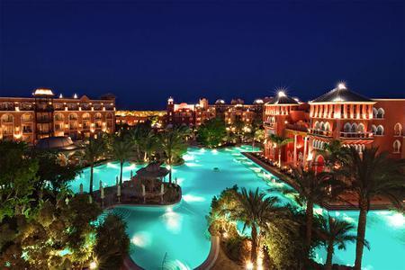 Hurghada Grand Resort