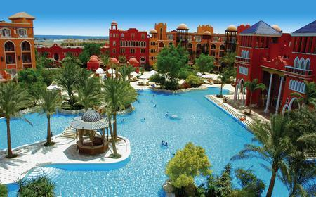 The Grand Resort, Hurghada