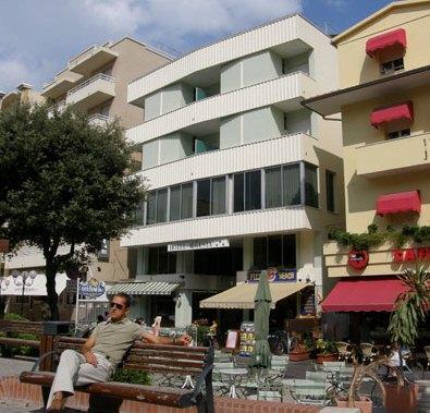 Hotel Augusta Gabicce Mare