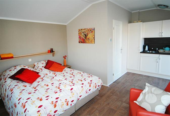 Vakantiepark de Meerpaal Hotel - room photo 4236629
