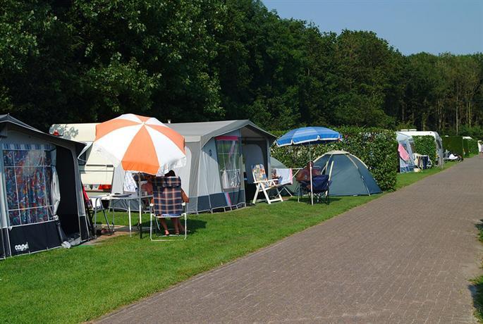 Vakantiepark de Meerpaal Hotel - room photo 4236632