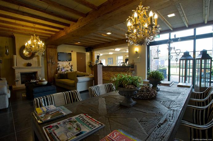 Vakantiepark de Meerpaal Hotel - room photo 4236633