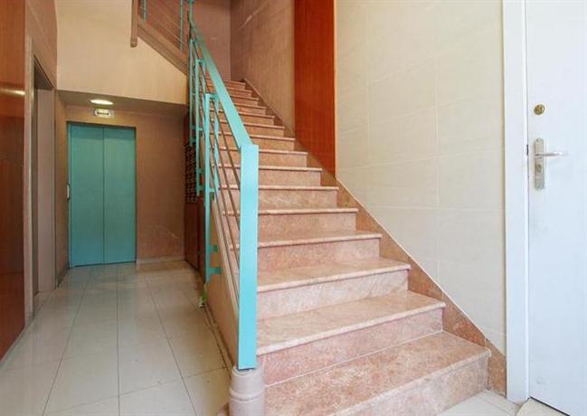 L i bcn apartment sagrada familia 5 buscador de hoteles for Hoteles en barcelona centro para familias