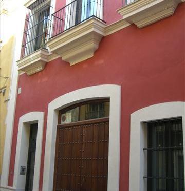 Living-Sevilla Maestranza