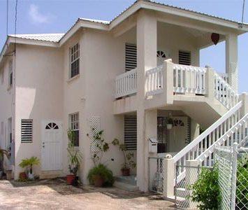 Maybella Apartments
