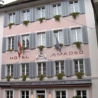 Hotel Amadeo Zofingen