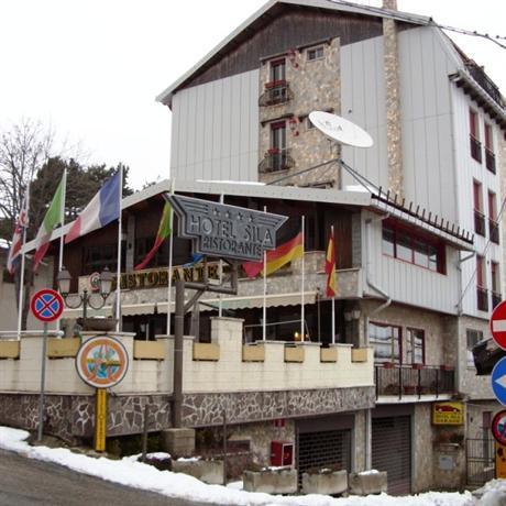 Hotel Sila Camigliatello Silano