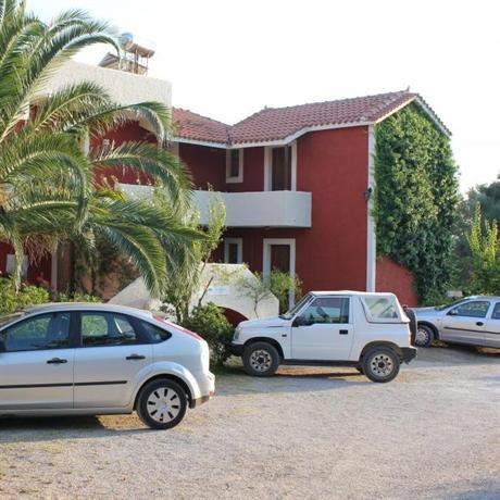 Hotel Dendrolivano