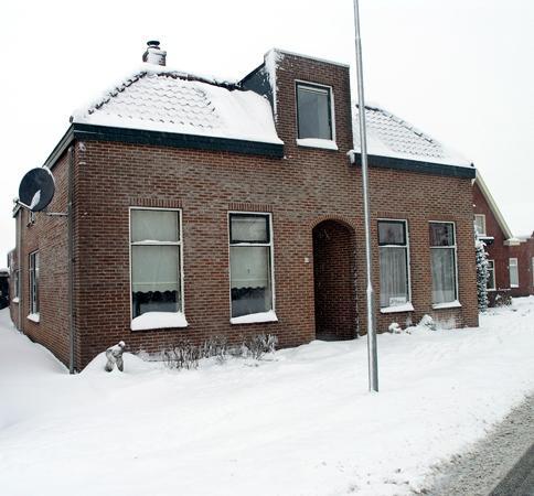 Bike Motel Nieuwe Pekela