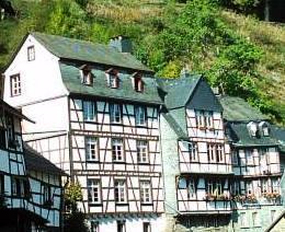 Hotel Eifeler Hof Monschau Monschau
