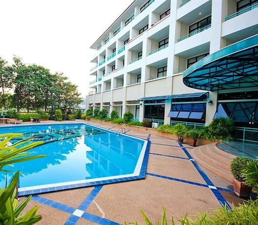 Surin Majestic Hotel