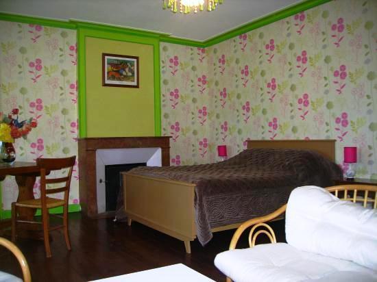 chambres d 39 hotes les clematites en cotentin saint floxel die g nstigsten angebote. Black Bedroom Furniture Sets. Home Design Ideas