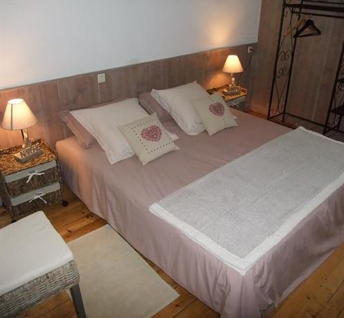 Le Domaine du Grand Cellier Gites Appartement en Savoie