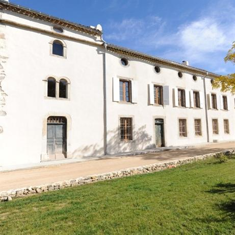 Hotel Chateau De Palaja