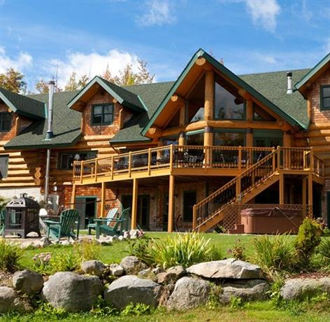 Bear Mountain Bed And Breakfast Lodge