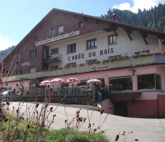 Hotel LOree Du Bois XonruptLongemer  Compare Deals