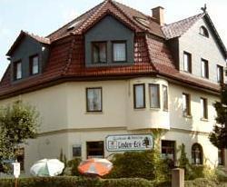 Gasthaus und Pension Linden-Eck