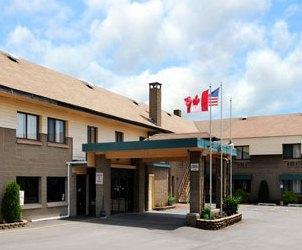 Howard Johnson Express Inn Binghamton Vestal