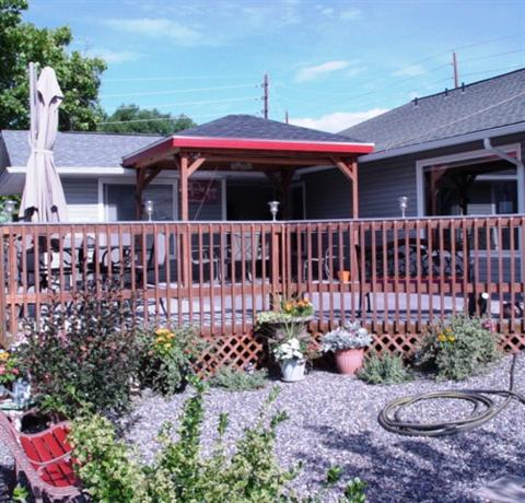 Grand Junction Bed and Breakfast Hotel