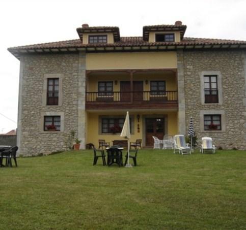 Hotel la monta esa llanes encuentra el mejor precio for Estancia en llanes