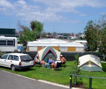 Affordable Westshore Holiday Park Napier