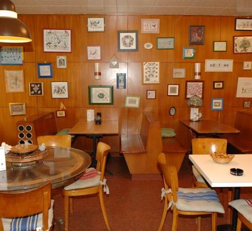 Hotel Restaurant Au Chasseur
