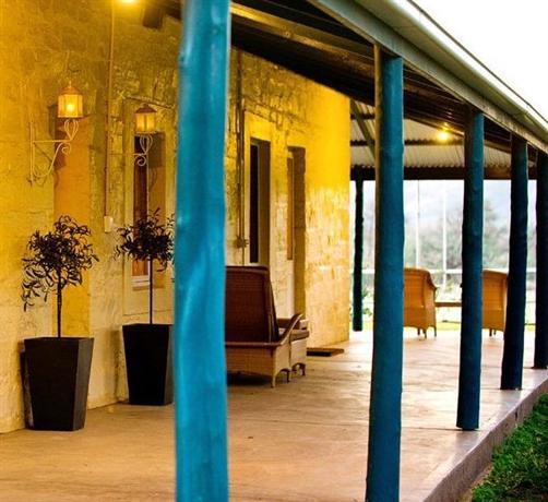 Angorichina Station Hotel Adelaide
