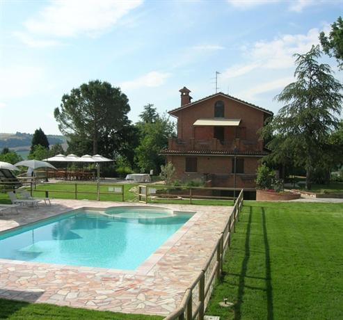 Agriturismo Villa Beatrice