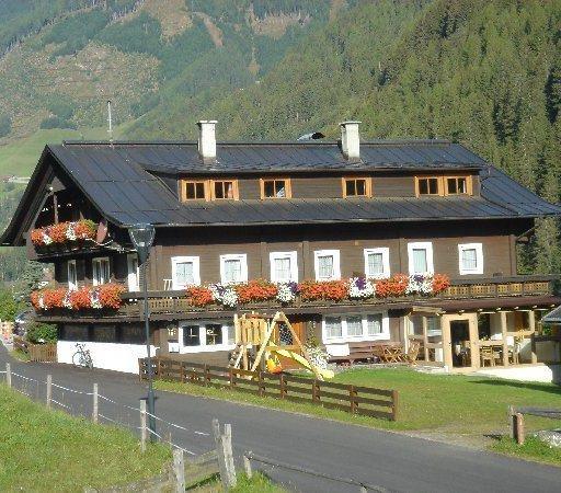Haus Rehblick Pension