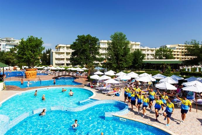 About Club Calimera Sunny Beach