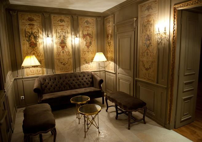 hotel le sauvage besan on vergelijk aanbiedingen. Black Bedroom Furniture Sets. Home Design Ideas