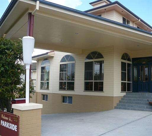 lithgow parkside motor inn compare deals
