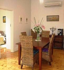 City West Serviced Apartments Melbourne