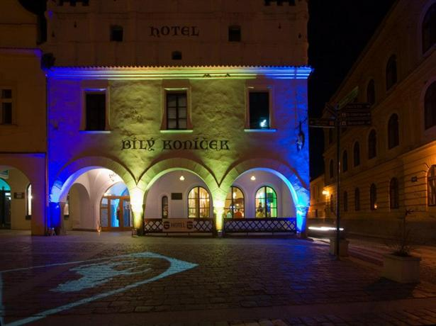 Hotel Bily Konicek