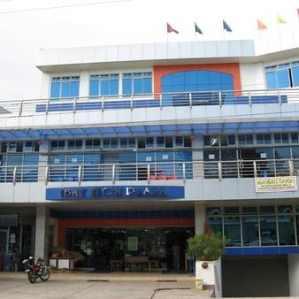 Best hotel deals in baguio city