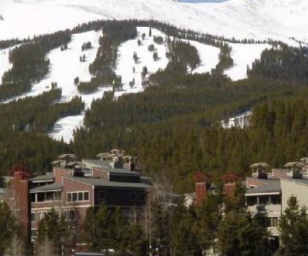 Ski Hill Condo 18