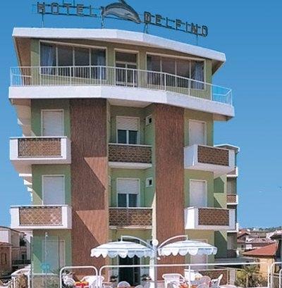 Hotel delfino senigallia offerte in corso - Hotel con piscina senigallia ...